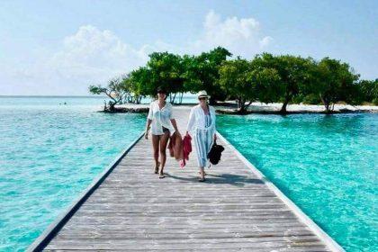 Cosa portare in valigia alle Maldive