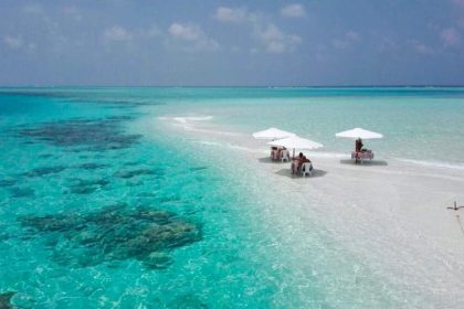 Maldive in Guest House: perché scegliere questa soluzione?