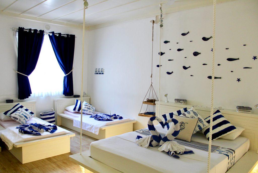 guest house maldive gestione italiana