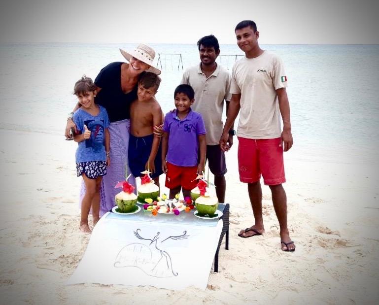 Viaggio Maldive