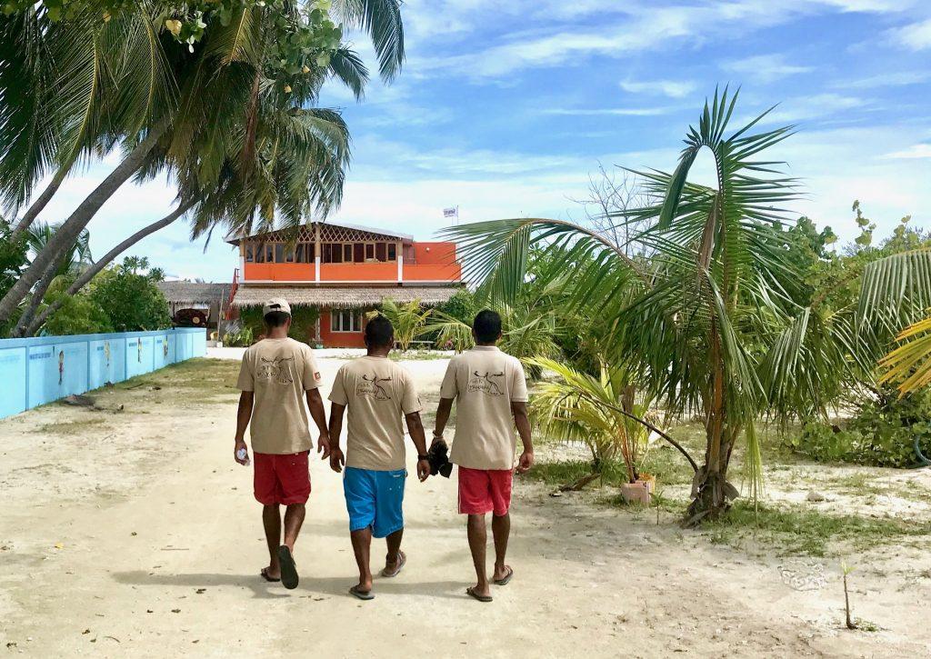 Keyodhoo Maldive