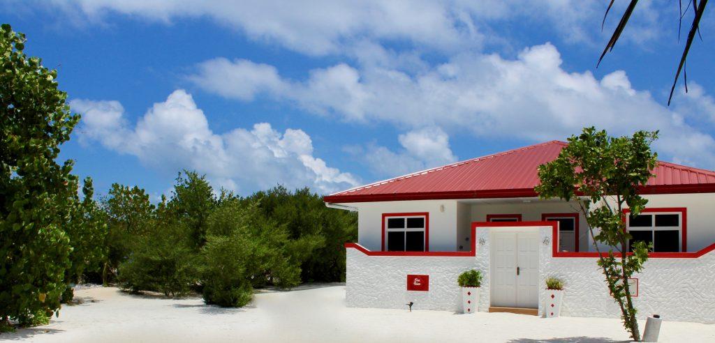 guest house maldive all inclusive